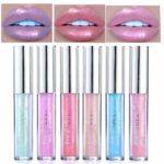 Gorgeous Metallic Lip Gloss 6-Pack Only $12.24 - $2.04 Each!