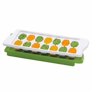 OXO Tot Baby Food Freezer Tray with Protective Cover Only $1.94!