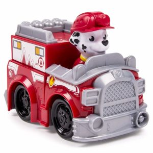 Paw Patrol Racers Marshall's EMT Vehicle Only $4.99!