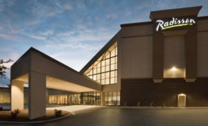 Radisson Hotel & Conference Center Bloomington – Normal as low as $61!