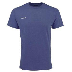 Reebok Men's Heathered T-Shirt Only $6.49 Shipped!
