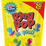Ring Pop Candy Lollipops 20-Count Bag as low as $5.93!