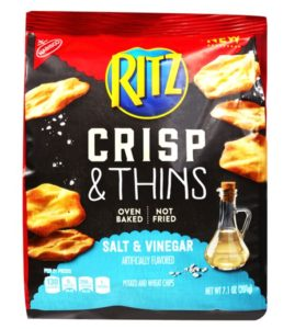 Meijer: Ritz Crisp & Thins Only $0.99!