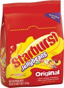 Starburst Jellybeans, 39 Ounce Only $4.48!
