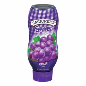 Smucker's Squeeze Grape Jelly 20 oz.