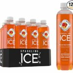 Sparkling Ice Peach Nectarine 12-Pack as low as $7.99!