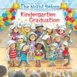 The Night Before Kindergarten Graduation Book - $2.54!