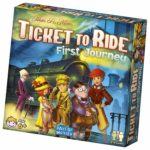 Ticket to Ride: First Journey Only $15.74! (reg. $34.99)