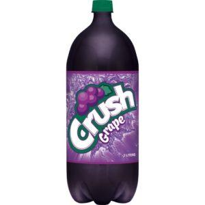 Meijer: Crush Soda 2-Liters as low as $0.50!