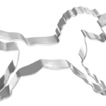 Unicorn Cookie Cutter Only $1.73 + FREE Shipping!
