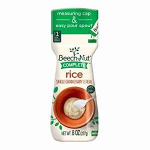 Kroger: Beech-Nut Cereal as low as $1.29!
