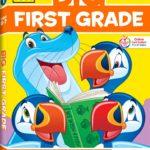 Big First Grade Workbook Only $5.51! (reg. $12.99)