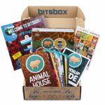 Bitsbox - Coding Subscription Box for Kids Only $14.97 Today!! Reg. $29.95!