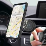 Dashboard Magnetic Phone Holder Only $8.99!