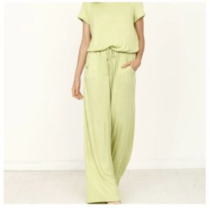 Drawstring Jumpsuit Collection was $79.99, NOW $25.99!