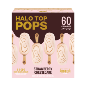 Target: Halo Top Pops Only $2.23!