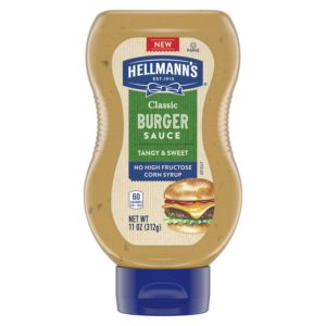 Meijer: Hellmann's Sauces as low as $0.15!