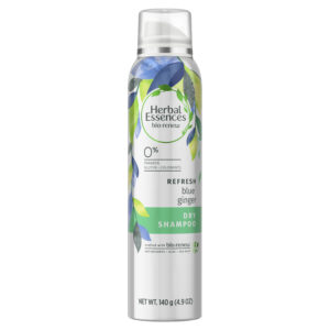 Walmart: Herbal Essences Bio:Renew Dry Shampoo Only $1.26!