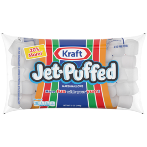 Meijer: Jet-Puffed Marshmallows Only $0.75!