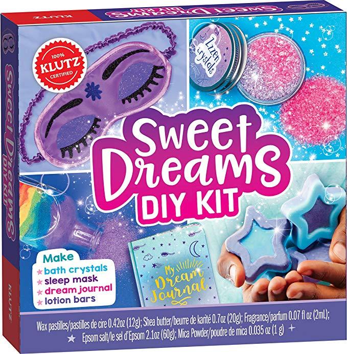 Klutz Sweet Dreams DIY Kit Only $7.55!