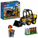 LEGO City Great Vehicles Construction Loader Building Kit Only $7.00! Lowest Price!