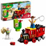LEGO DUPLO Disney Pixar Toy Story Train Building Blocks Only $15.99!