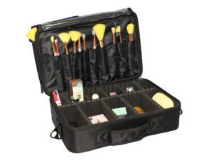 Large Portable Travel Makeup Bag was $42, NOW $24.99!