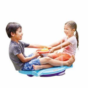 Little Tikes Fun Zone Dual Twister Only $19.99! (reg. $39.99)