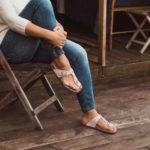 MUK LUKS Women's Marsha Sandals Only $16.99 Shipped!