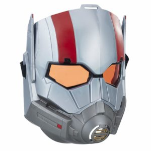 Marvel Ant-Man and the Wasp Ant-Man Basic Mask Only $3.83!!