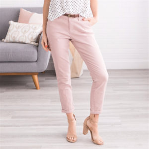 Perfect Chinos – Was $42.99 – Now $19.99 + Free shipping!