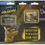 Pokemon TCG: Detective Pikachu Case File + Booster Pack & More Only $8.99!