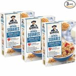 Quaker Oatmeal Squares Cereal 3-Count as low as $4.79!