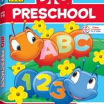 School Zone Big Preschool Workbook Only $5.01!