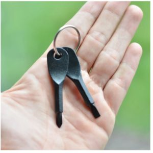 Father's Day Idea: Screwdriver Keychain Only $3.99!