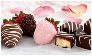 $15 for $40 in Gourmet Dipped Strawberries and Treats from Shari's Berries!