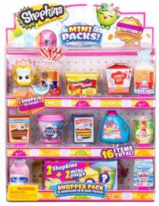 Shopkins Season 10 Mini Pack Only $4.49! (reg. $10.99)