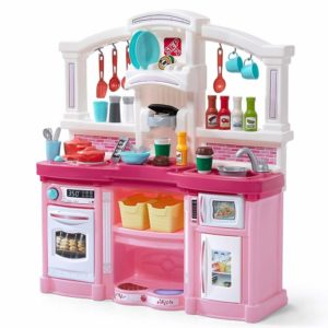 Step2 Fun with Friends Kids Play Kitchen – $69.88 – Best Price!