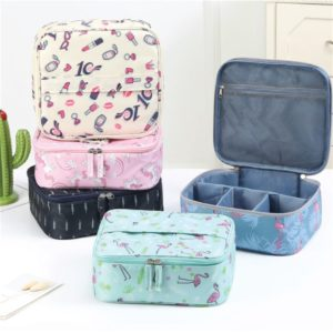 Stylish Portable Travel Case was $24.99, NOW $13.99!