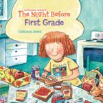 The Night Before First Grade Book Only $3.19!