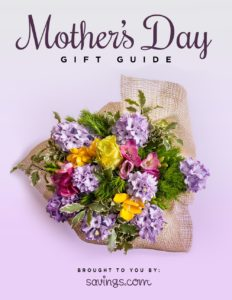 Mother's Day Gift Guide – It's Not Too Late!