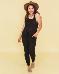 Rosanna Jumpsuit was $39.95, NOW $19.95 Shipped!
