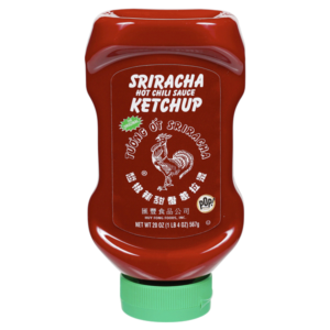 Meijer: Sriracha Hot Chili Sauce Ketchup Only $1.14!