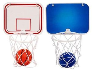 Children's Basketball Hoop with Suction Cup Wall Mount Only $7.99 + FREE Shipping!