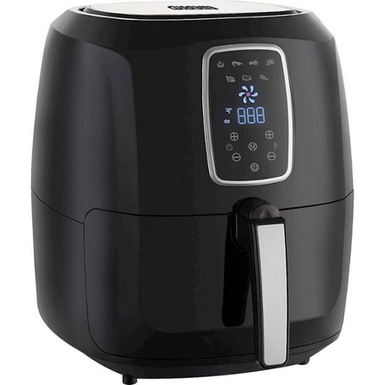 Emerald 5.2L Digital Air Fryer Only $49.99!! (reg. $139.99)