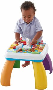 Fisher-Price Laugh & Learn Around The Town Learning Table Only $21.59! (reg. $49.99)