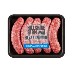Walmart: Hillshire Farm Fresh Links, 19 oz Only $2.68!