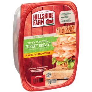 Sam's Club: Hillshire Farm Deli Meat, 28 oz Only $5.98!