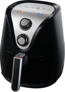 Insignia Analog Air Fryer – $29.99 – Today Only!