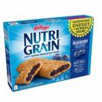 Kellogg's Nutri-Grain Bars, 8 count Only $1.50!